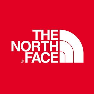 Logo Marke The North Face